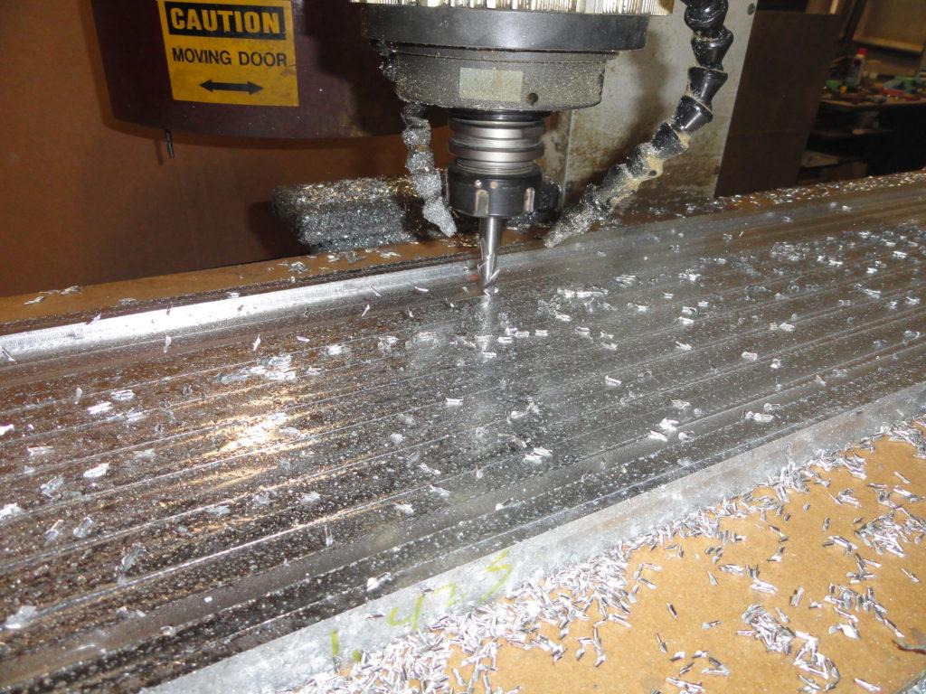 Running Boards CNC