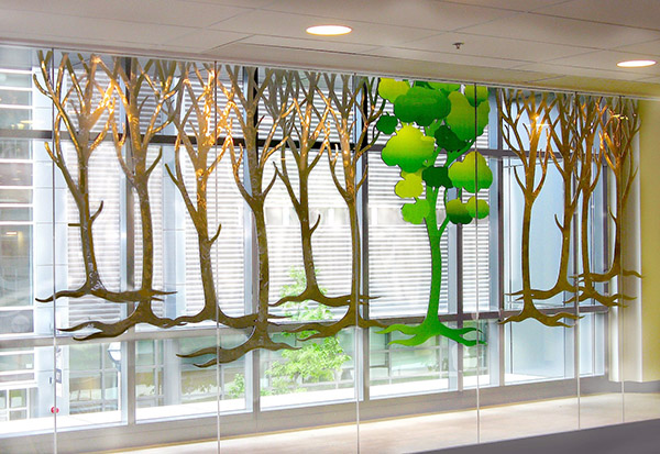 jokerfx-visual-communication-and-display-ontario-3-dimensional-design-manufacturing-CAMH-Trees