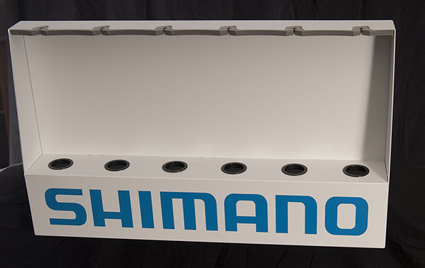 jokerfx-visual-communication-and-display-ontario-3-dimensional-design-manufacturing-Shimano-Combo-Rack